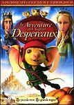 DVD Le Avventure Del Topino Despereaux EDIZIONE SPECIALE FILM e GIOCO Videogioco