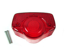 Taillight Tail light Rear lens Honda Trail CT90 SS90 SS125A Touring CA175