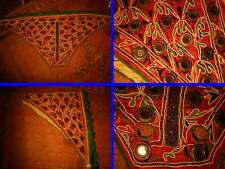Ancienne Décoration de Cheval Banjara , Rajasthan  Inde
