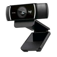 New Logitech C922x Pro Stream Webcam Full 1080p HD Camera-IN HAND! FREE SHIPPING