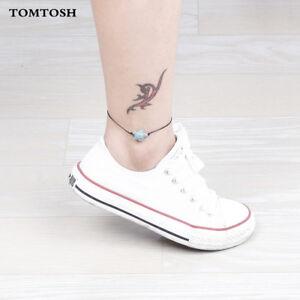 Women's Fashion Jewelry Turtle Anklets Tortoise Ankle Bracelet 65-4