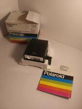 Polaroid Polatronic 2 #2209 Electronic Flash Unit For Pronto Sonar Camera