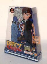 Bratz Boyz Collection CAMERON w/Clothes & Accessories 2002  NEW in Box TOTY 2002