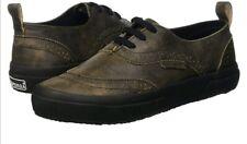 Superga S00A5J0 Lace-up Sneaker Ash Brown Size uk 6.5 eu 40