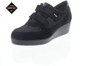 Schuhe IGI&CO Frau Herbst / Winter Gore-Tex 6736100 Nr 40