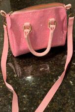 Crewcuts Glitter Handbag Purse