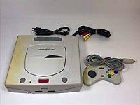 Sega Saturn HST-0014 Console HST 0014