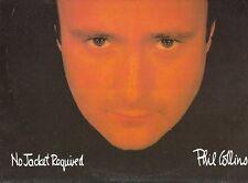 LP 2589  PHIL COLLINS  NO JACKET  REQUIRED