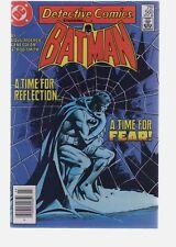 DETECTIVE COMICS  BATMAN /  560  GREEN ARROW   STORY   DC COMICS >J