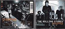 CD MULTIMEDIA 14 TITRES THE ROLLING STONES STRIPPED DE 1995 Enhanced CD