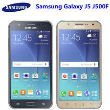 """Samsung Galaxy J5 J500F Dual SIM 1.5GB RAM 16GB 5.0"""" Quad Core13MP Smartphone"""