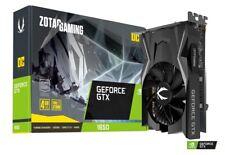 ZOTAC Gaming GeForce® GTX 1650 OC Graphics Card