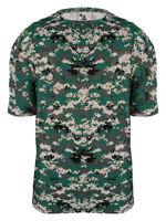 L6105 LAT Youth Double Needle Hem Short Sleeve Taped Shoulder Vintage T-Shirt