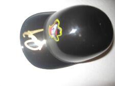 ALBERT ALBREU autograph plastic ice cream helmet PROSPECT New York Yankees AUTO