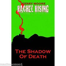 Rachel Rising Vol 1: The Shadow of Death *Abstract Paperback Graphic Novel* 2012