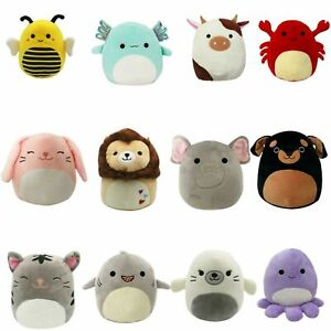 Squishmallow 7.5Inch(20cm) Plush Dolls Pillow Kids Gifts *Choose Your Favourit*~