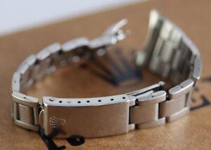ROLEX Bracelet/Band Oyster 7835/357 - 19mm - Acier/ Steel - 1972