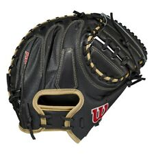 Wilson 2021 A2000 SuperSkin™ M1D Catchers Glove - WBW100114335