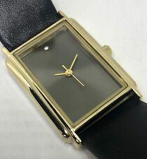 New Stylish Diamond Accent Women's Quartz Avon Watch