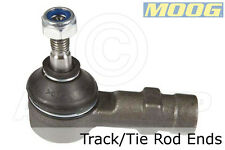 MOOG Outer, Left or right, Front Axle Track Tie Rod End, OE Quality OP-ES-1892