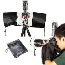 Waterproof Rain Cover Camera Protector Case For DSLR Canon Nikon Olympus Pentax