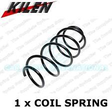 Kilen FRONT Suspension Coil Spring for CITROEN C2 1.1/1.4 16V Part No. 11454