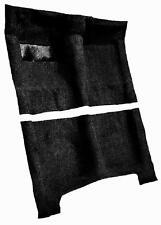 ACC 65-70 CHEVROLET IMPALA AUTOMATIC 2-DOOR *BLACK* MOLDED CARPET - 80/20 LOOP