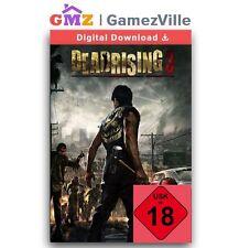 Dead Rising 3 Apocalypse Edition Steam Key PC Download Code [EU/US/MULTI]