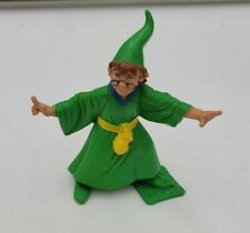 TSR AD&D Dungeons Dragons PRESTO PVC Toy Figure Portugal Maia Borges 1986