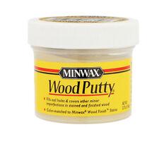 Minwax  Natural Pine  Wood Putty  3.75 oz.