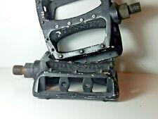 """ODYSSEY Metal BMX pedals 1/2"""""""