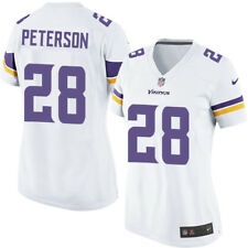 Nike Minnesota Vikings #28 Adrian Peterson women's same day shipping