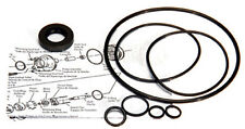 Power Steering Pump Seal Kit fits 1959-1966 Pontiac Bonneville,Catalina LeMans,T