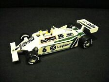 Polistil Racing WILLIAMS FW07 Made in Italy - 1/43 - Restored