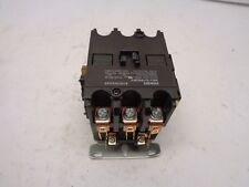 Trane CTR01720 Contactor 3-Pole 75 FLA 110-120 VAC