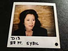 Mary McDonnell Polaroid Two Voices TV Movie Photo Mother Donnie Darko Wardrobe d