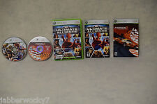 Marvel: Ultimate Alliance & Forza Motorsport 2 - Xbox 360 Bundle Action - 2 Disc