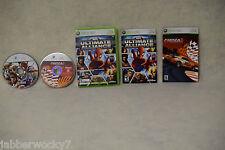 Marvel: Ultimate Alliance & Forza Motorsport 2 - Xbox 360 Bundle Action - 2 Disc
