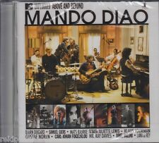 Mano Diao / Unplugged - Above And Beyond (NEU!)