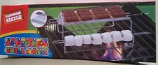 New Box for Sale - Summer Sizzle Smores Grill Tool Rack ( 5 pieces )
