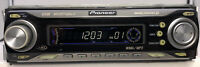 "Pioneer DEH-P4700MP Car Stereo MP3/Multi CD Player AM/FM ""Old School"" Tested"""