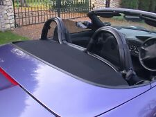 PORSCHE BOXSTER WIND DEFLECTOR 986 987 FULL SIZE - TINTED