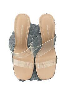 Zara Sandals Size 39 UK 6
