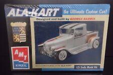 New Sealed ERTL AMT Ala-Kart Designed by George Barris 1:25 Scale Model Kit