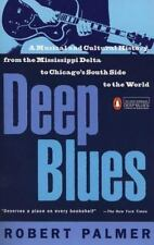 Deep Blues: A Musical and Cultural History of the Mississippi Delta, Acceptable