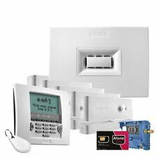 Somfy Protexial 1875148 Funkalarmanlage-Starter-Kit für Whg und Haus -NEU- OVP