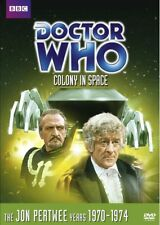 NEW - Doctor Who: Colony in Space (Story 58)