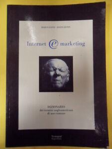 internet e marketing dizionario dei termini angloamericani di uso comune zanni q