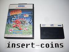 Super Smash T.V.    -  Sega Master System / MS  / Pal  #11