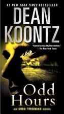 Odd Thomas: Odd Hours 4 by Dean Koontz (2009, Paperback)